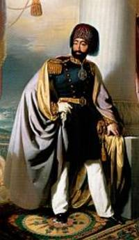 Sultan Mahmoud II